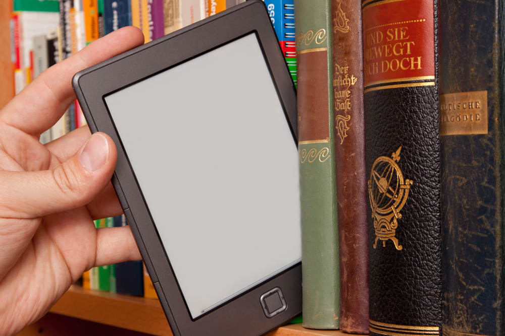 e-books are better than paper books essay Traditional books vs e-books essay sample from the time papers were invented and came to public, people have been using papers to make paper books.